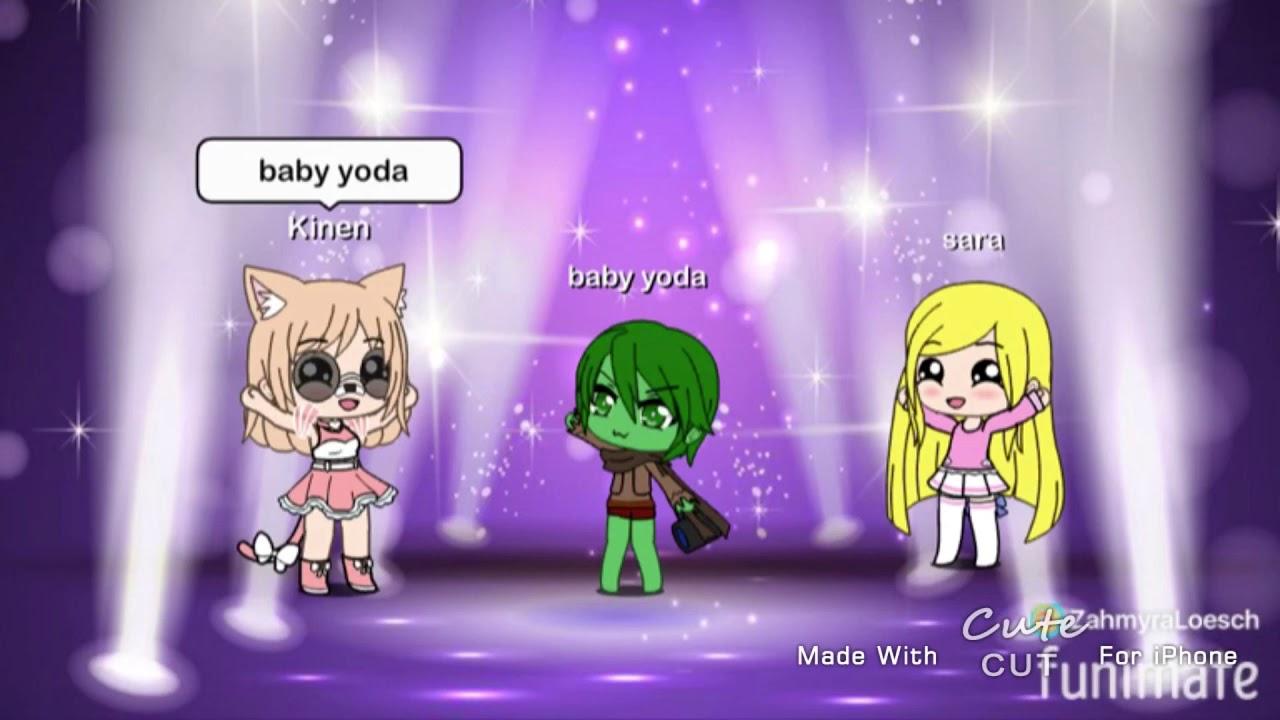 baby yoda meme - YouTube