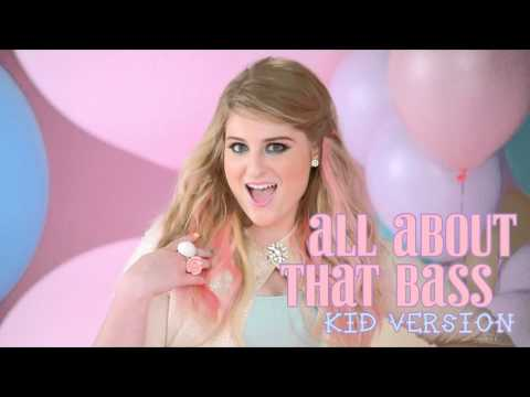 meghan trainor all about that bass 7