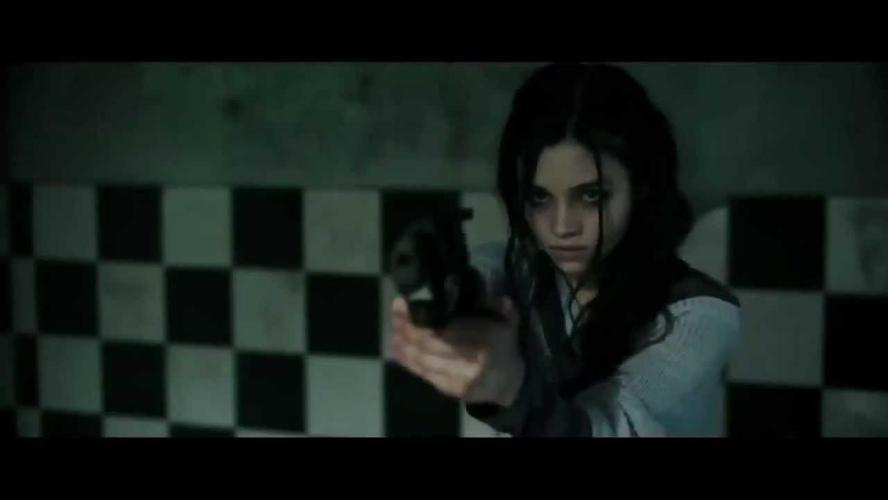 Download Kite (2014) - Clip #1: bathroom fight