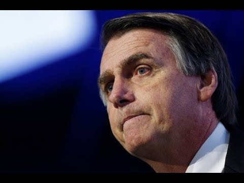 Pesquisa exclusiva: Bolsonaro cresce (e assusta) - errado