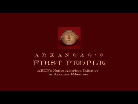 Arkansas's First People