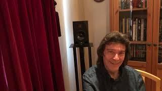 Steve Hackett - The Hungry Years