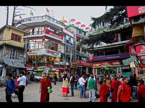 Mcleodganj,Dharamsala (HD) @chinu