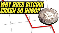 WHY BITCOIN CRASHES SO HARD? Bitcoin Halving ATH | Wealth Creation Opportunity