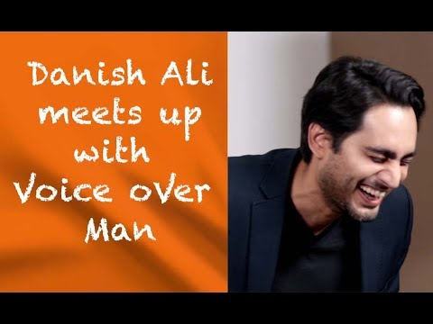 Danish Ali Funny