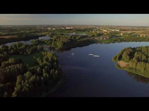 Marijampole. Lithuania