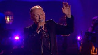 Helmut geeft eigen draai aan de klassieker 'Purple Rain' | Liefde voor Muziek