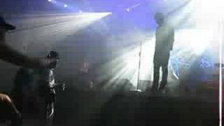 Audio Bullys - Shot You Down  (Live at Pohoda 2008)
