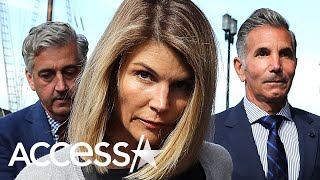 Lori Loughlin Should 'Be Scared' Amid New Charge, Legal Expert Says: 'The Prosecutor Is Not Bluffing