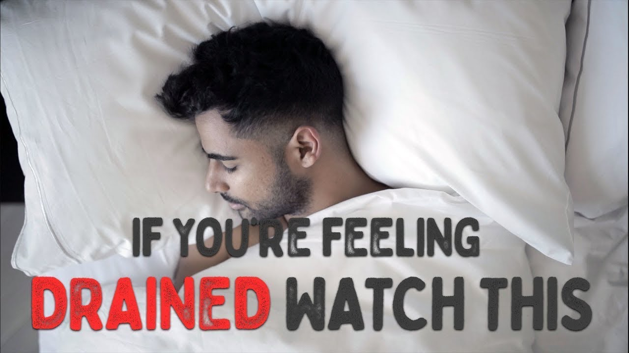 If You're Feeling Drained – Jay Shetty