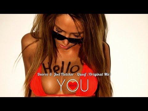 Deorro & Joel Fletcher - Queef (Original Mix) FREE DOWNLOAD