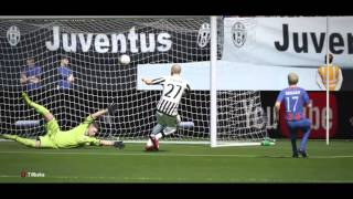 Video Gol Pertandingan Crotone vs Juventus