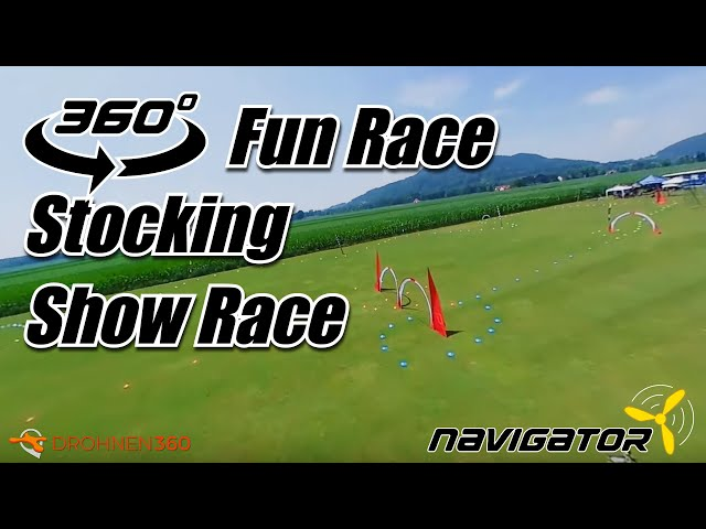 showrace video, showrace clip