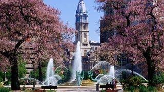 Филадельфия - один из самых старейших городов