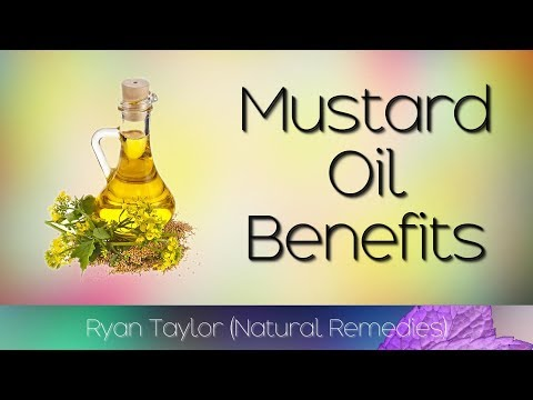Mustard Oil: Benefits and Uses