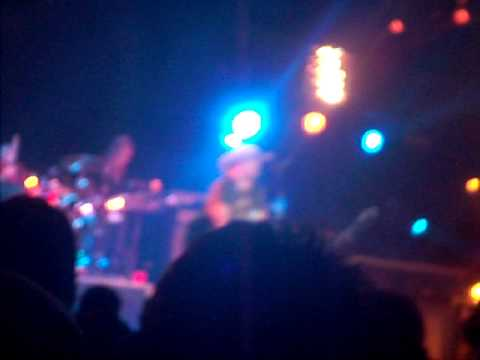 Jason Aldean - Texas Was You - 10/1/11