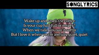 Download Mp3 Billie Eilish - Come Out And Play Lyrics  Songlyrics