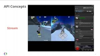 Google I/O 2013 - Broadcast Yourself!: Using the YouTube Live APIs to Stream to the World thumbnail