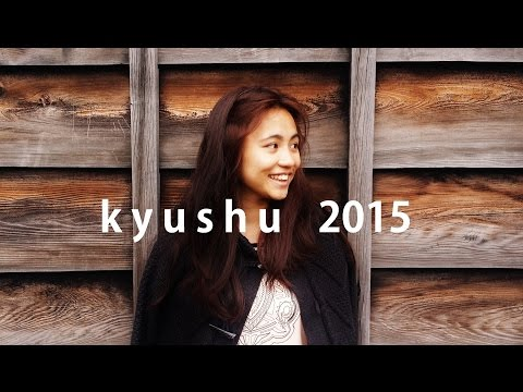 Kyushu Japan 2015 Video Diary | Val's Travels