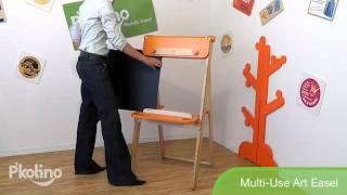 Multi-use Art Easel By P'kolino