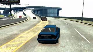 GTA 4 Gameplay HD