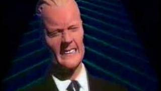 Max Headroom-last ever show- trailer