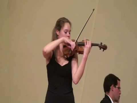 J. Brahms: Sonata No 3 in d minor, Op. 108, 1st  mov.