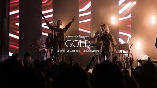 Jesus Culture – Gold (feat. Katie Torwalt) (Live)