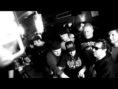 AGNOSTIC FRONT - A Mi Manera (OFFICIAL MUSIC VIDEO)