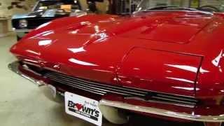 1964 Chevy Corvette For Sale