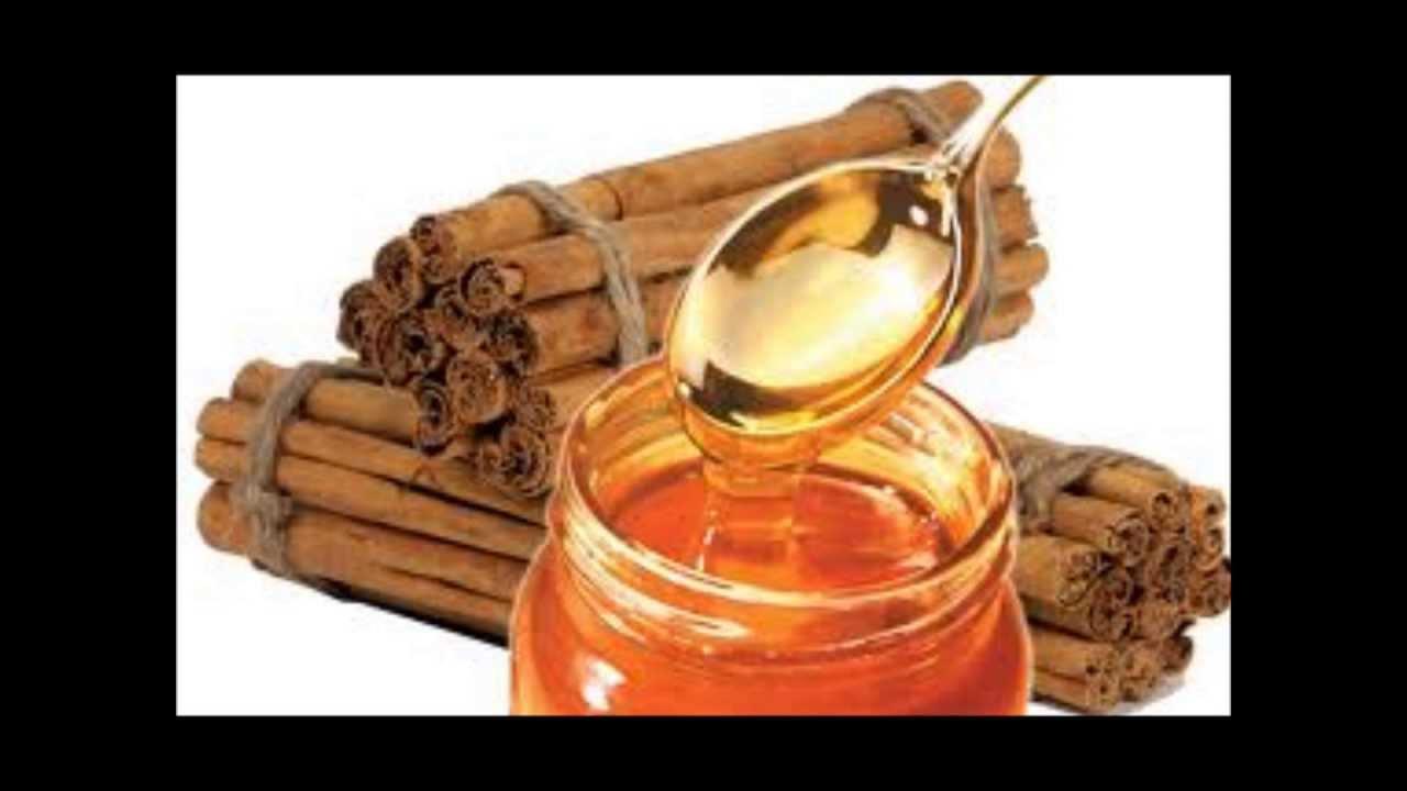 Youtube adelgazar con canela y miel