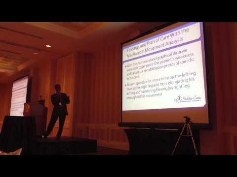 Reddy-Care Physical Therapy - Dr. Somareddy Lecture to Pain Management Society and Physician Groups