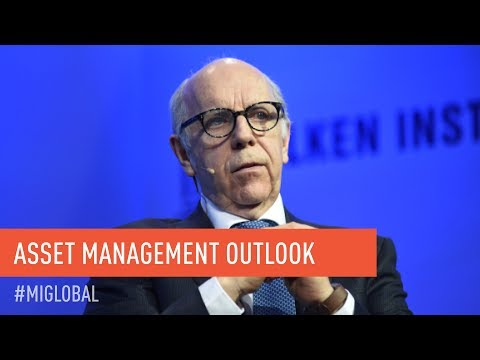 Asset Management Outlook