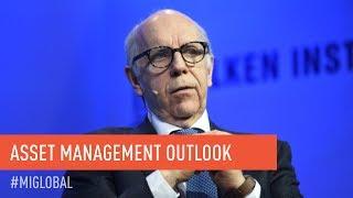Asset Management Outlook