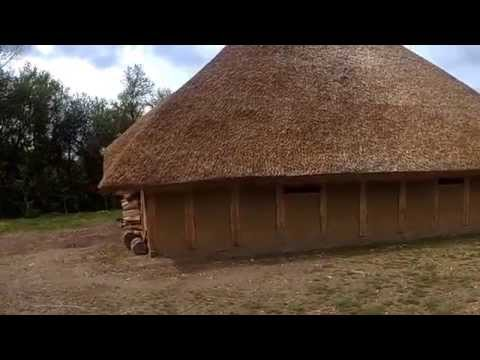 Samara, La ferme du IIIème siècle avant JC