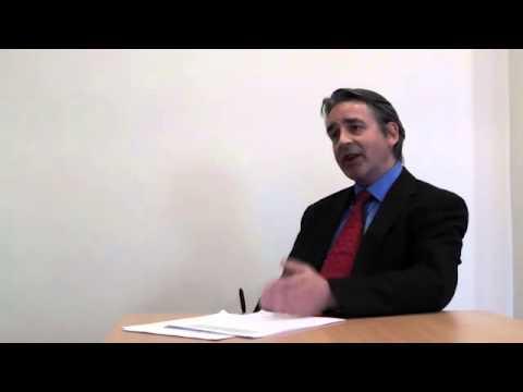PAUL WESTON INTERVIEW 30TH 10 2012