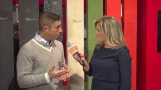 Editor At Large does KBIS 2015 - Part 1