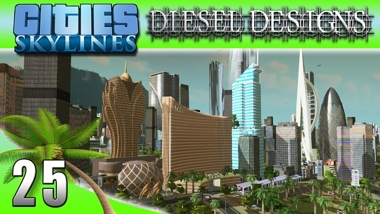 city skylines casino
