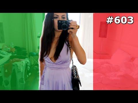 WEDDING TIME FLORENCE ITALY DAY 603   TRAVEL VLOG IV