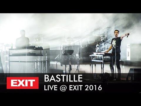 EXIT 2016 | Bastille - Pompeii Live (HQ Version)