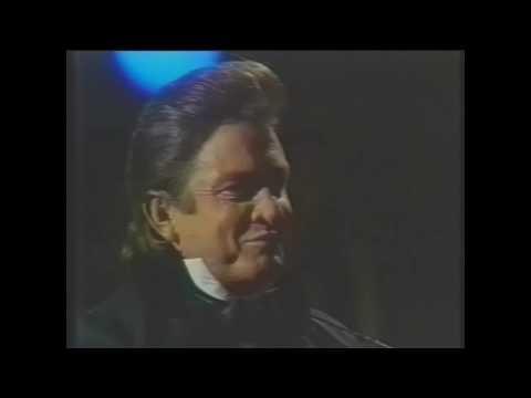 Big River - The Johnny Cash Show