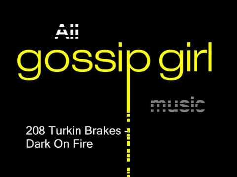Turkin Brakes - Dark On Fire
