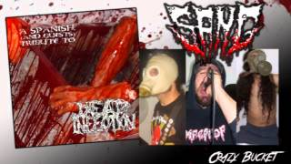 A Spanish (and Guests) Tribute to DEAD INFECTION (PROMO)