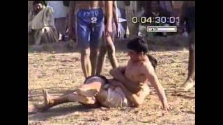 Repeat youtube video chakiran kabudi mach