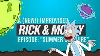 Rick and Morty stream 1