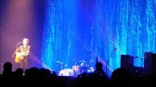 "FRANCIS CABREL - Octobre ""IN EXTREMIS TOUR"" Beauvais (3-10-2015)"