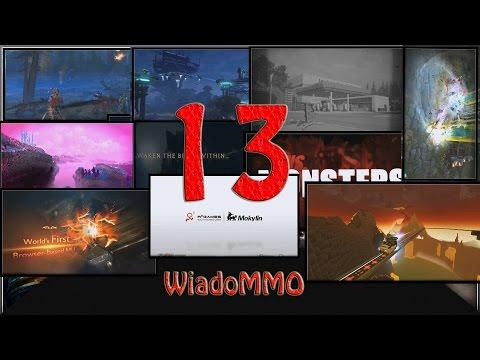 WiadoMMO # 13 - wiadomości z świata mmo ( 9.2.15 - 15.2.15 )