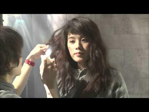「メイズ・ランナー」筧美和子メイキング映像