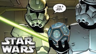 What Clone Troopers Did After Order 66