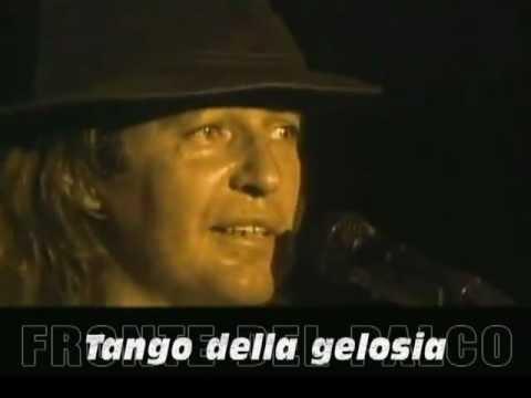 Tango (della gelosia)